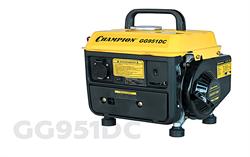 Генератор бензиновый  GG951DC - фото 4497