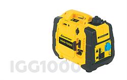 Генератор инверторный IGG1000 - фото 6939