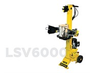 Дровокол CHAMPION LSV6000