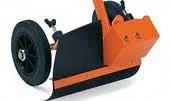 Комплект навесного оборудования, грязеотражатель