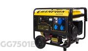 Генератор бензиновый GG7501E