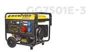 Генератор бензиновый  GG7501E-3