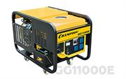 Генератор бензиновый  GG11000E