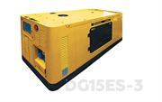 Генератор дизельный DG15ES