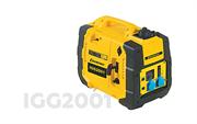 Генератор инверторный IGG2001