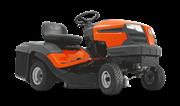 Садовый трактор TC 130 Husqvarna