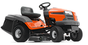 Садовый трактор TC 138 Husqvarna