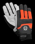 Перчатки Technical Husqvarna с защитой от порезов бензопилой