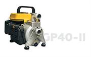 Мотопомпа Champion GP40-II  (для чистой воды)