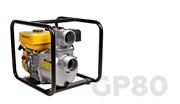 Мотопомпа Champion GP80   (для чистой воды)