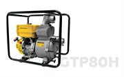 Мотопомпа Champion GPT80H   (для грязной воды)