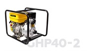 Мотопомпа Champion GHP40-2   (высоконапорная)