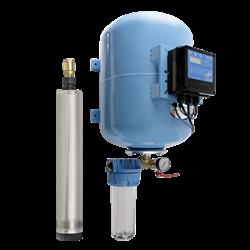Системы автоматического водоснабжения - фото 6240