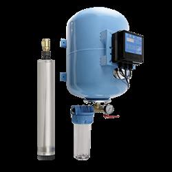 Системы автоматического водоснабжения - фото 6241