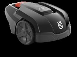 Робот-газонокосилка AUTOMOWER® 105 Husqvarna - фото 6987