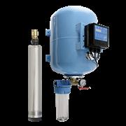 Системы автоматического водоснабжения