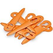Комплект пластиковых ножей (8 штук) для PolyCut 2-2