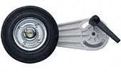 Комплект навесного оборудования, ограничитель глубины реза