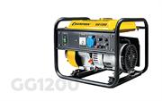 Генератор бензиновый GG1200