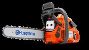 Бензопила Husqvarna 450e ll