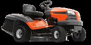 Садовый трактор TC 38 Husqvarna