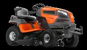Садовый трактор TS 346 Husqvarna