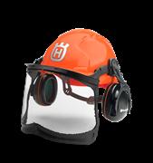 Шлем защитный Classic Husqvarna