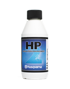 2-тактное масло Husqvarna HP 0,1л