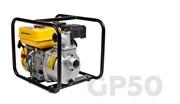 Мотопомпа Champion GP50   (для чистой воды)