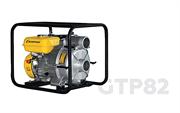 Мотопомпа Champion GPT82   (для грязной воды)