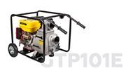 Мотопомпа Champion GTP101E   (для грязной воды)