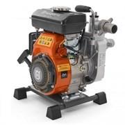 Мотопомпа Husqvarna W40P (для чистой воды)