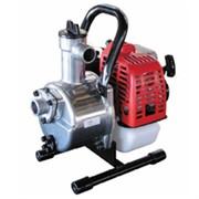 Мотопомпа SCR-252M2 (для чистой и слабозагрязненной воды)